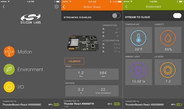 thunderboard-app