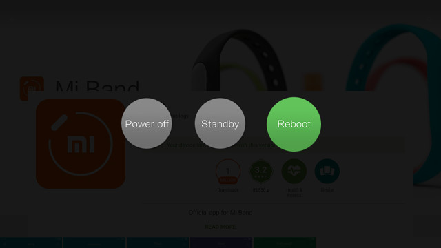 zidoo-x9s-power-off-standby-reboot