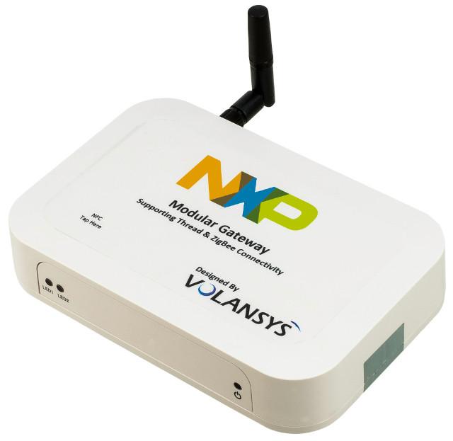 Компания NXP-модульно-КАТО-шлюз