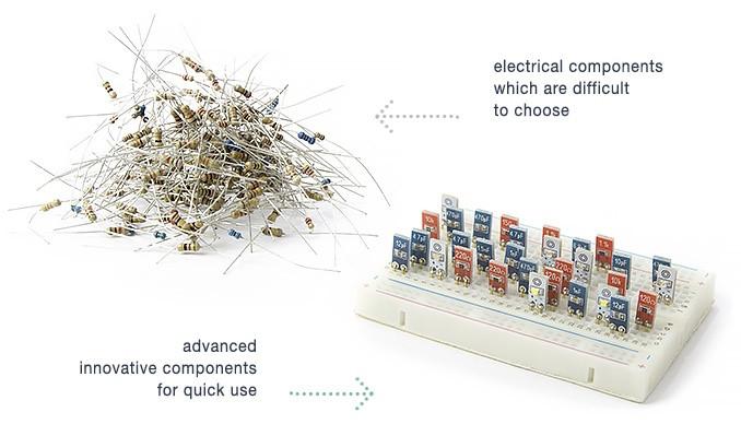 smt-resistor-capacitors-breadboard