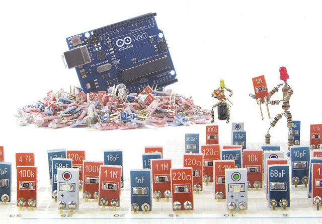 smt-components-arduino