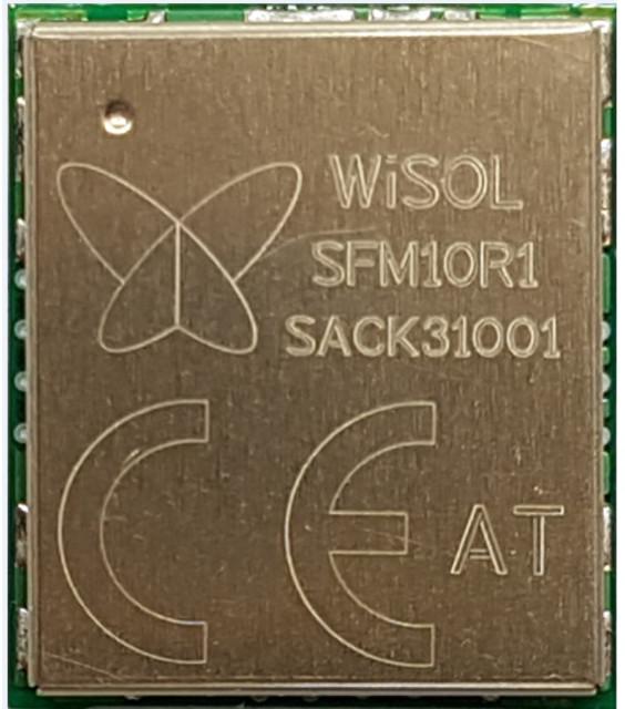 sigfox-module-wisol
