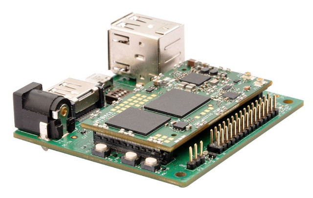 Inforce 6301™ Development Kit