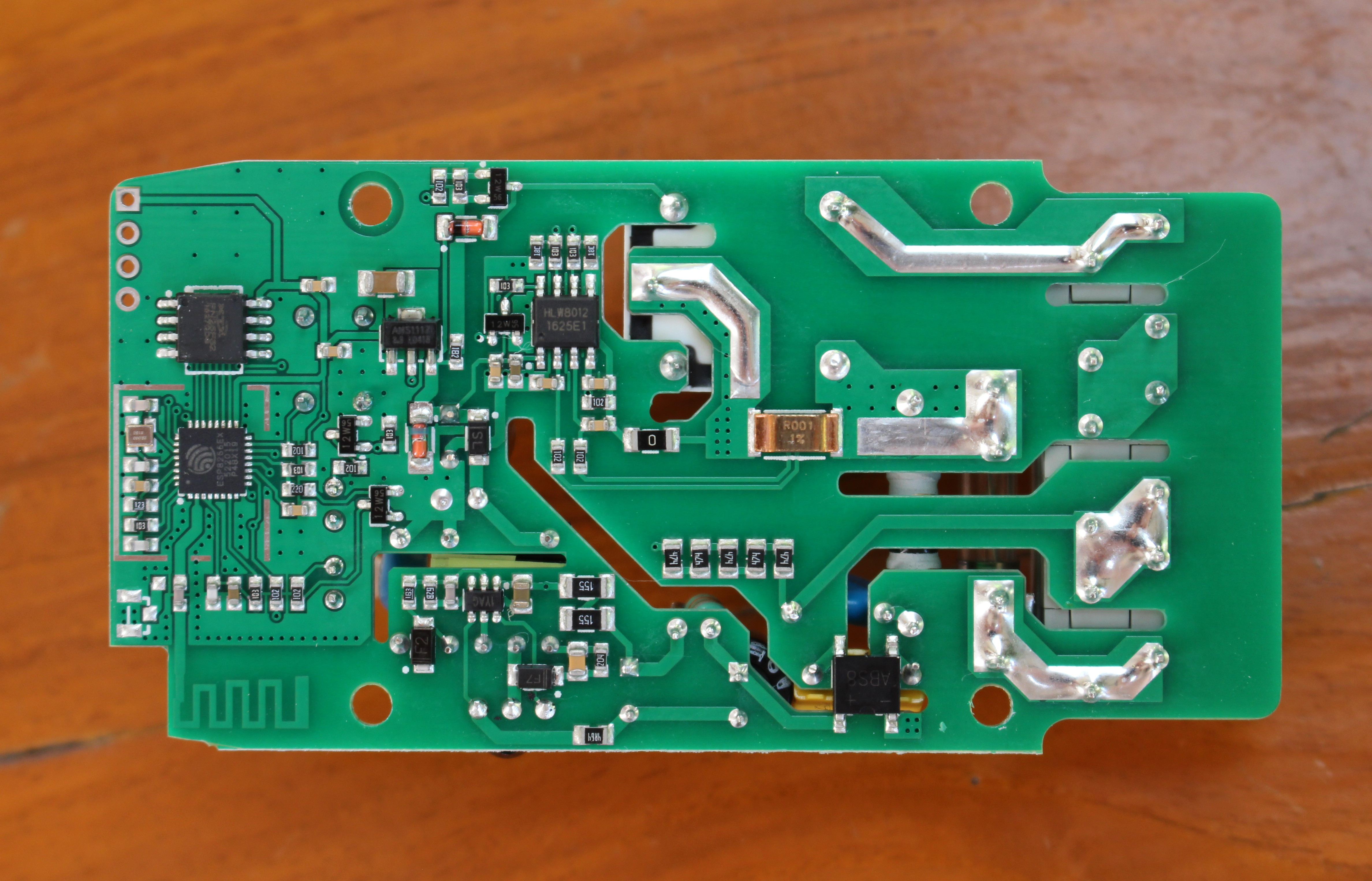 Messed Up Pcb Layout In Commercial Products Page 1 Design New Style For 20162017
