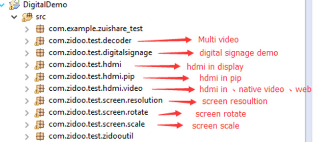 zidoo-digital-signage-demo-source-code