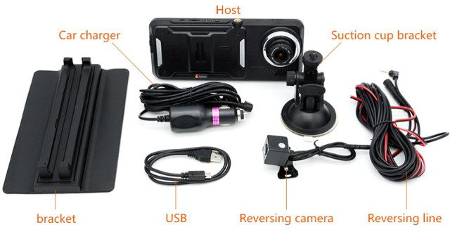 android-car-dvr-gps-kit