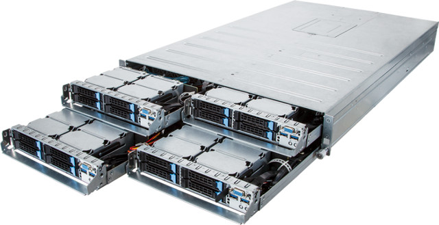 cavium-thunderx-arm-server-rack