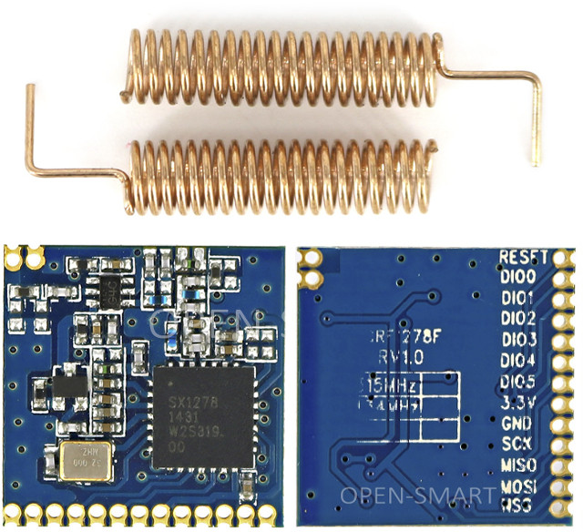 cheap-lora-module