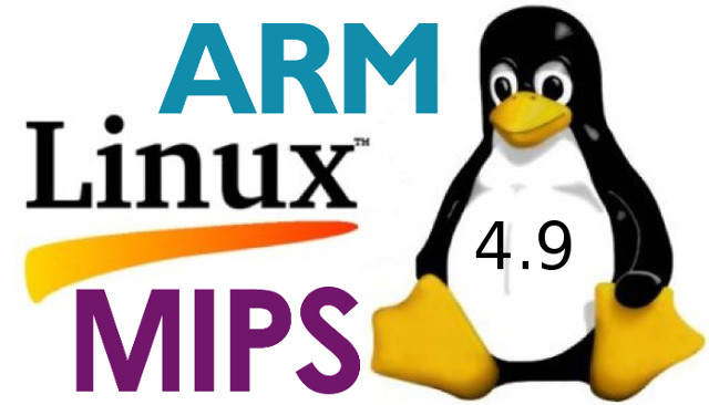 linux-4-9-changelog