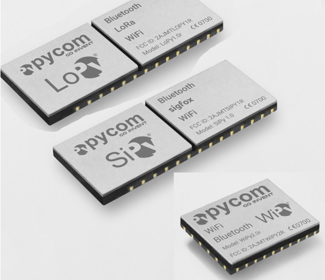 sigfox-lora-wifi-ble-oem-modules