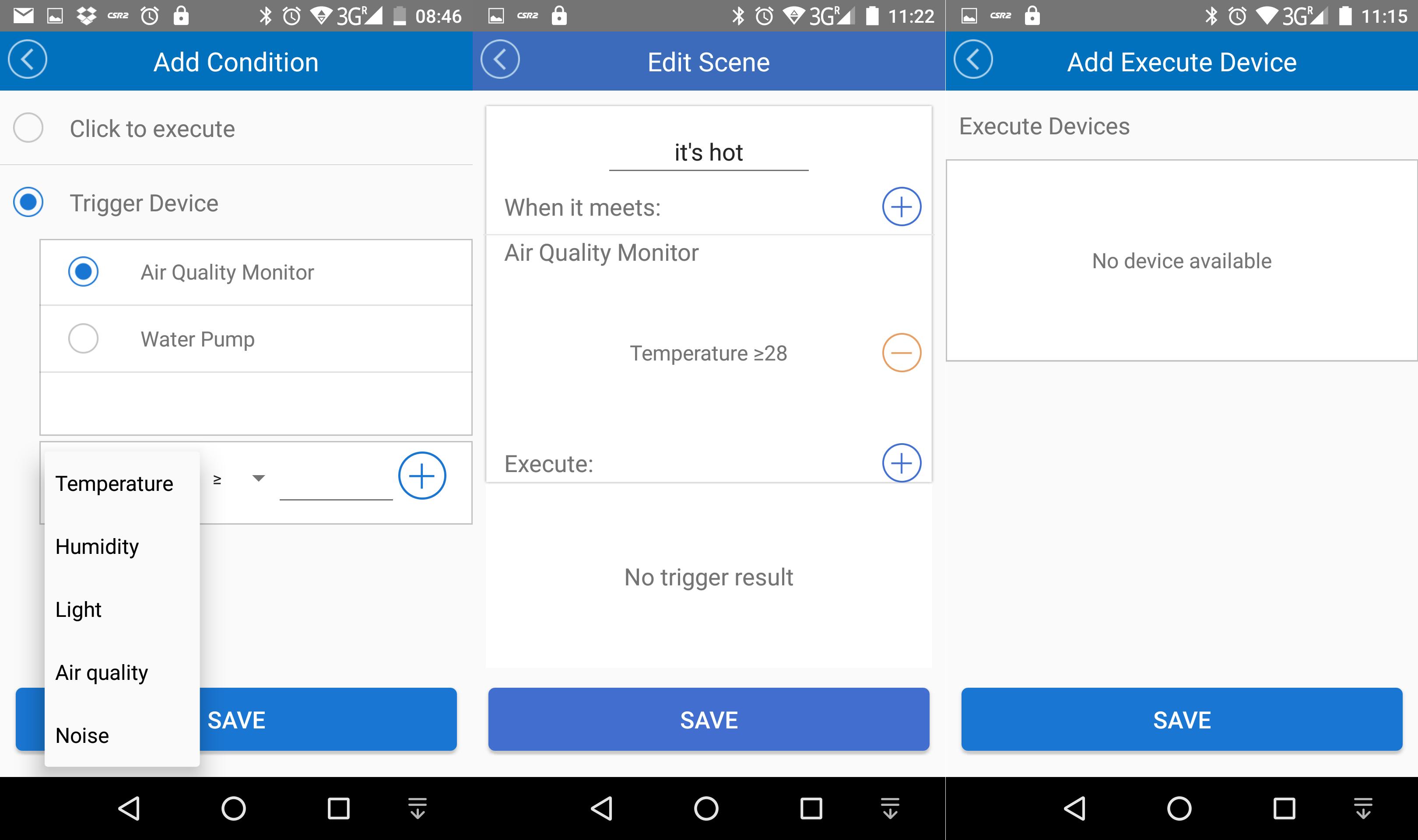 NexGTv Is Live TV Channels App On Tizen Smartphones - Tizen Help