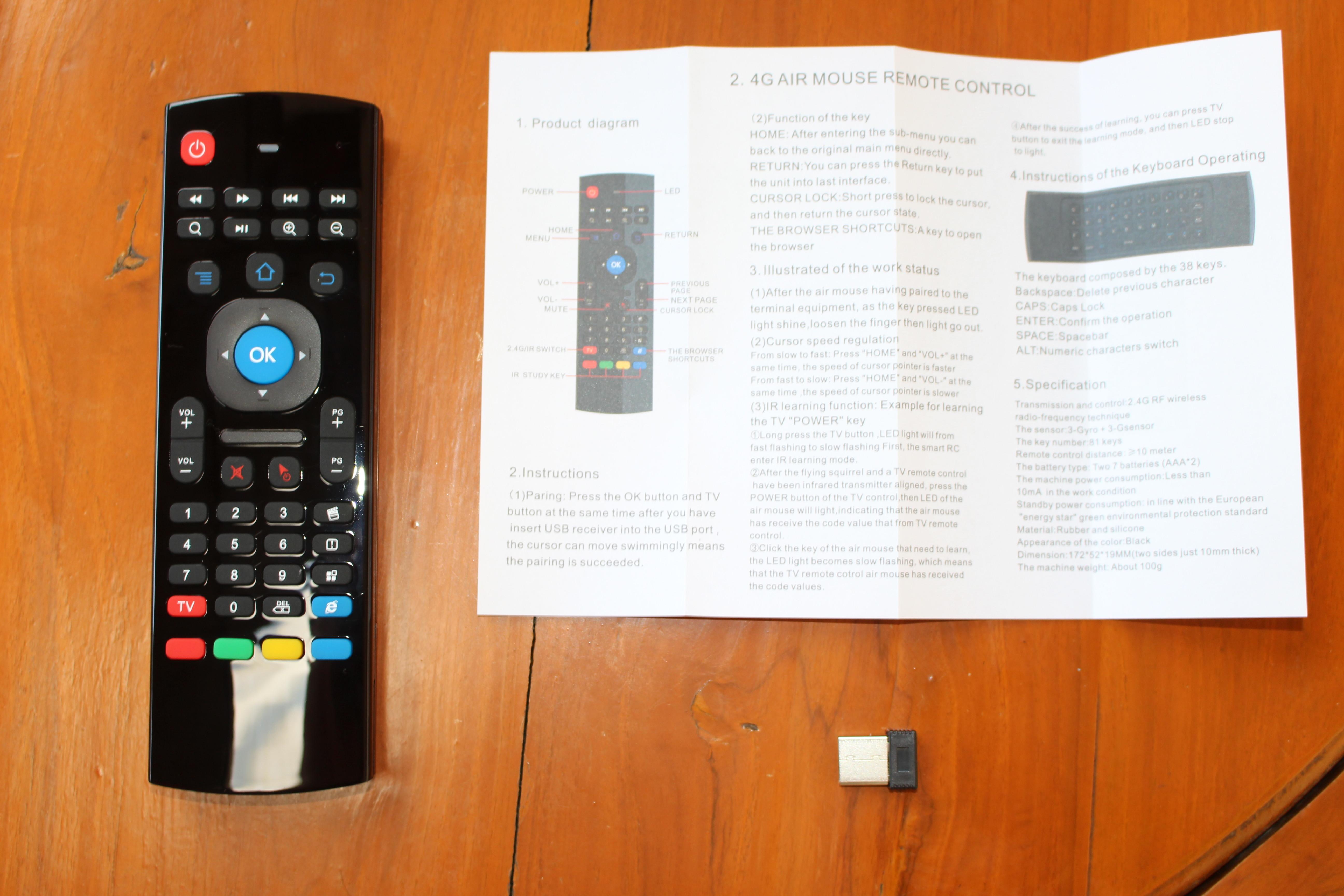 Review of Ebox T8 V Amlogic S912 TV Box with SATA Bay - Part