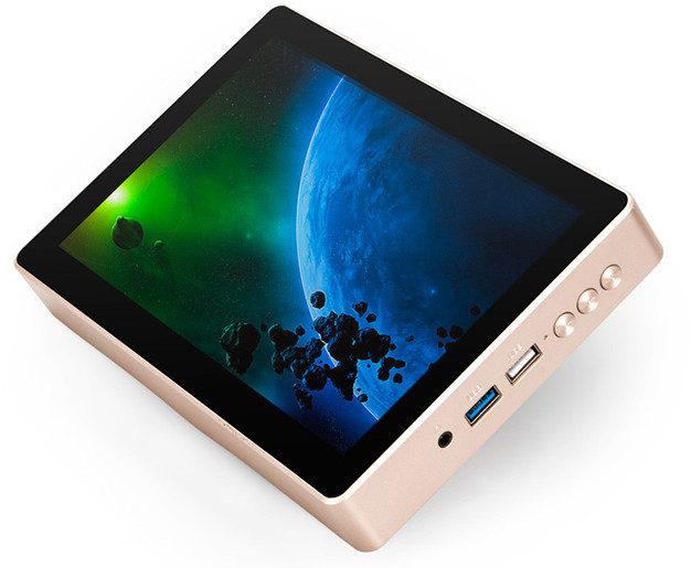 gole1 plus windows 10 mini pc tablet combo coming soon for around 200. Black Bedroom Furniture Sets. Home Design Ideas