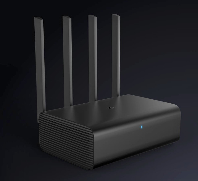 Xiaomi Mi R3P AC2600 Wireless Router is up for Pre-order for
