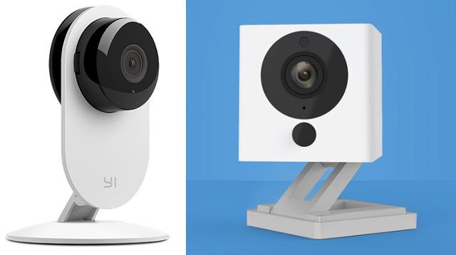 Xiaomi-IP-Cameras