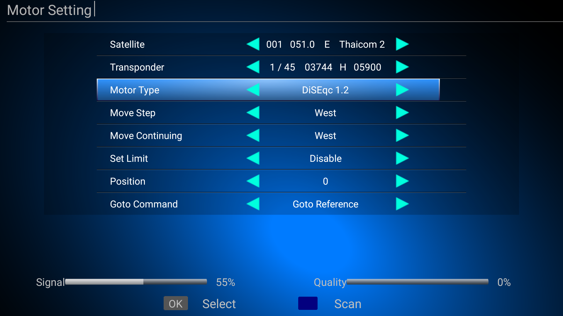 Mecool KIII Pro Hybrid STB Review – Part 2: Android Firmware, TV