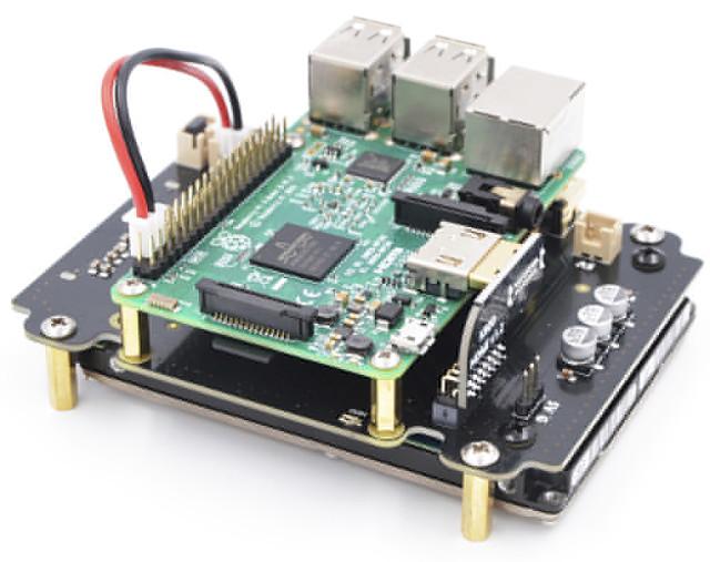 SupTronics X800 2 5