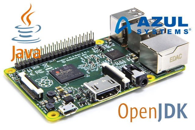 Azul Systems' Zulu Embedded is a Build of OpenJDK for ARM