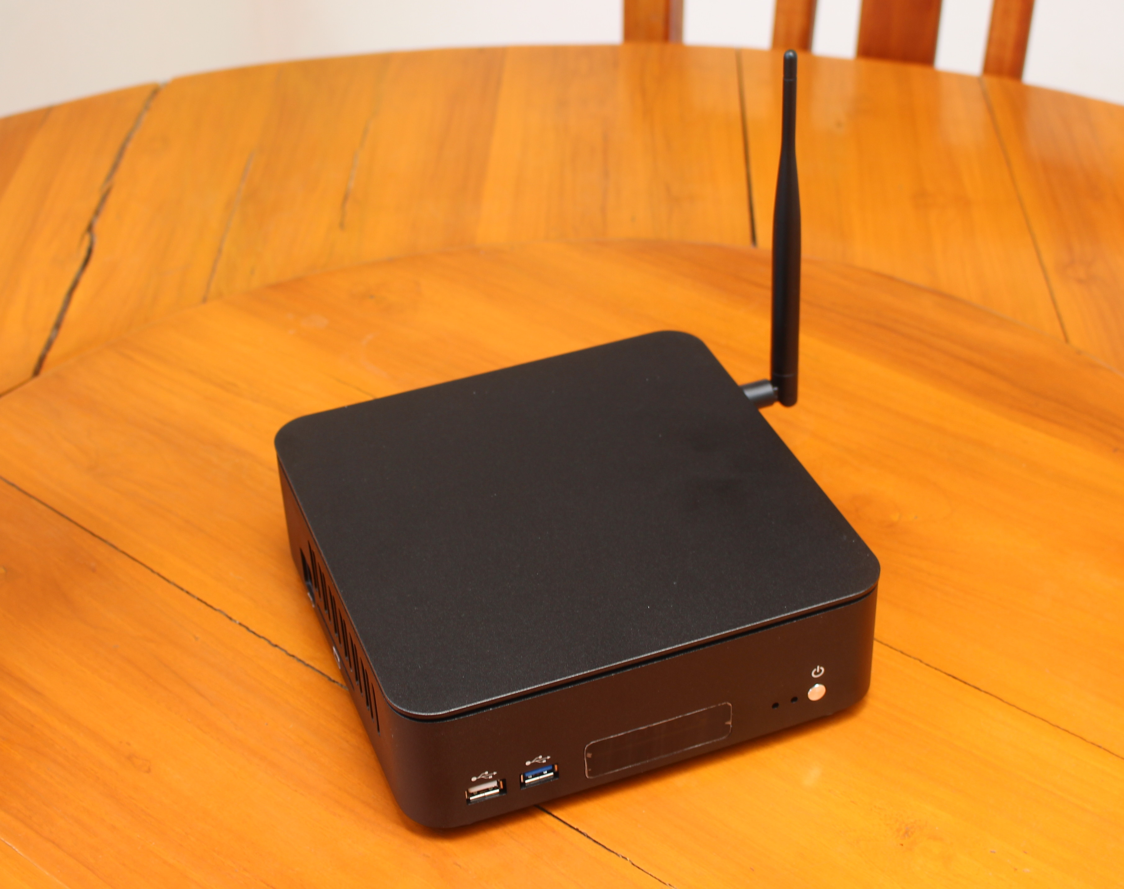 U5 PVR Deluxe Android Set-Top Box Review - Part 1: Specs