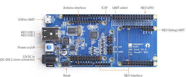 Arduino UNO R3 UNO-R3 Arduino - HobbyTronics