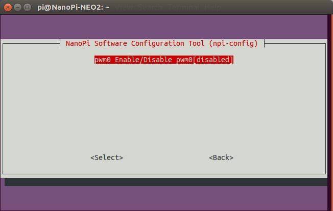 Using GPIOs on NanoPi NEO 2 Board with BakeBit Starter Kit