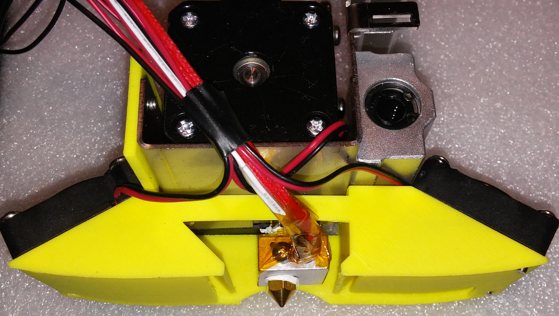Raiscube Prusa I3 3D Printer Review - Part 1: Assembly, First Prints