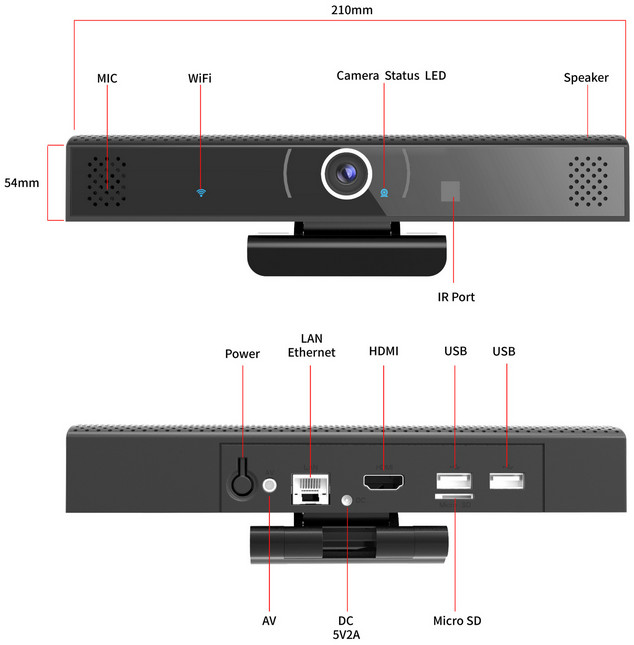 Ocamo SQ11 Mini Camera 1080P HD Night Vision Sports Camcorder Mini DV DVR  Video Recorder - Buy Online in Faroe Islands. | ocamo Products in Faroe  Islands - See Prices, Reviews and