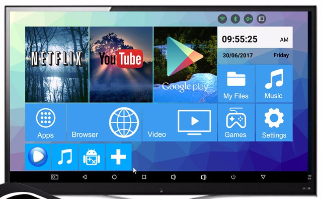 H96 Pro Octa Core TV Dongle Runs Android 7 1 1 on Amlogic