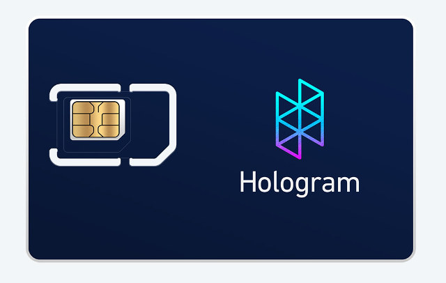 Hologram Lte Software Defined Global Network For Cellular
