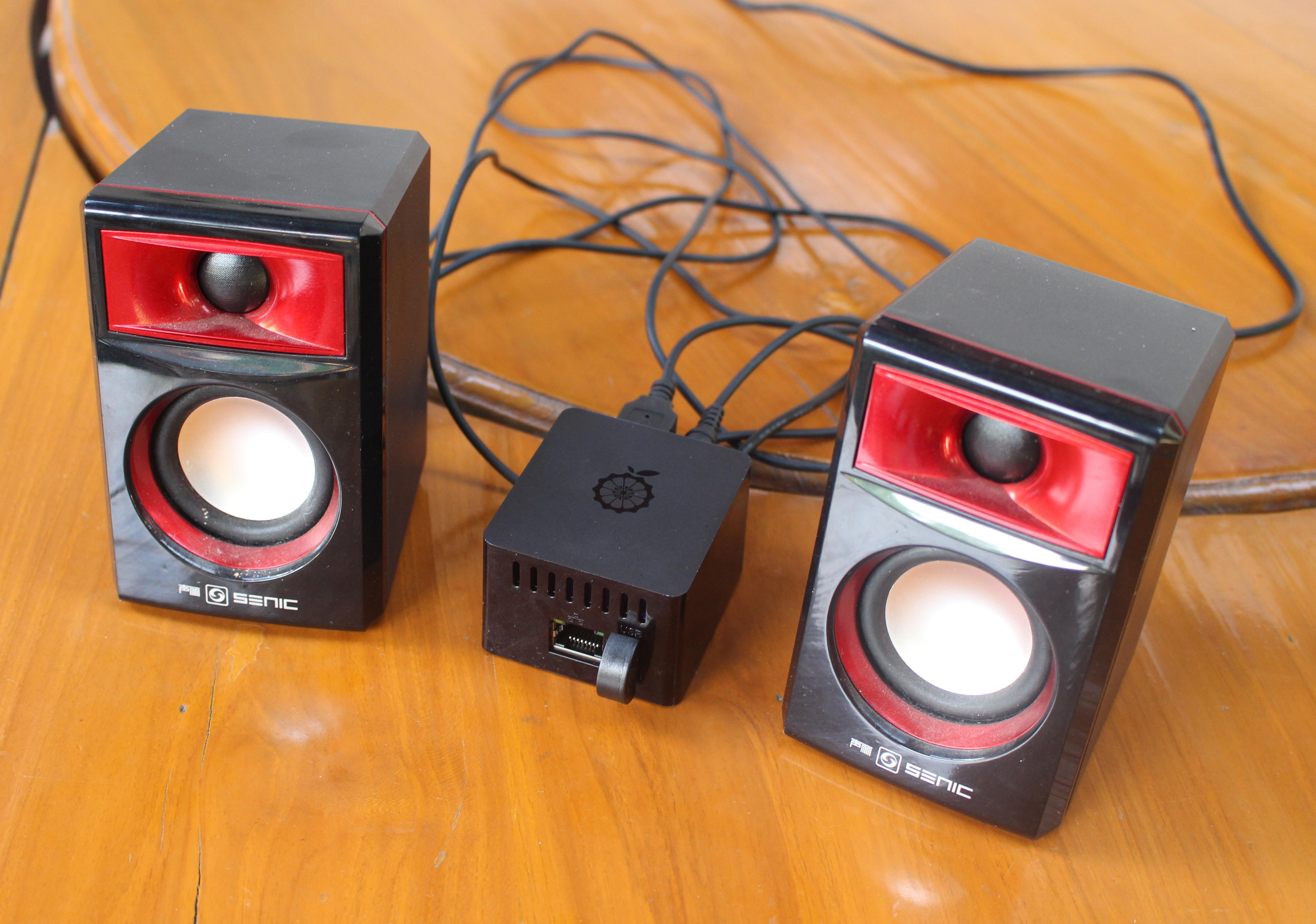 How to Setup an Orange Pi Zero DIY Smart Speaker with Google
