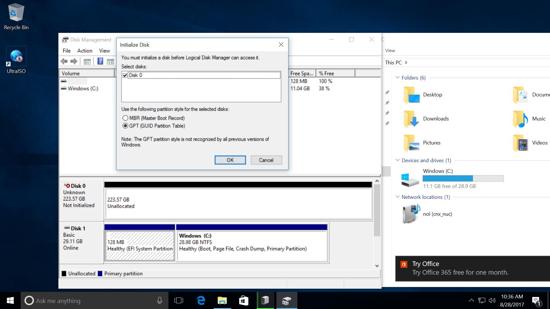 (S100+16GB) KingDian SSD 16G hard drive disk 1.8 SATA2 for