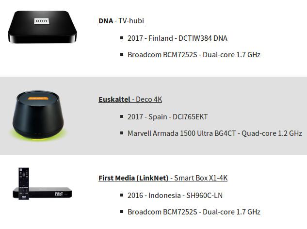android tv os media box