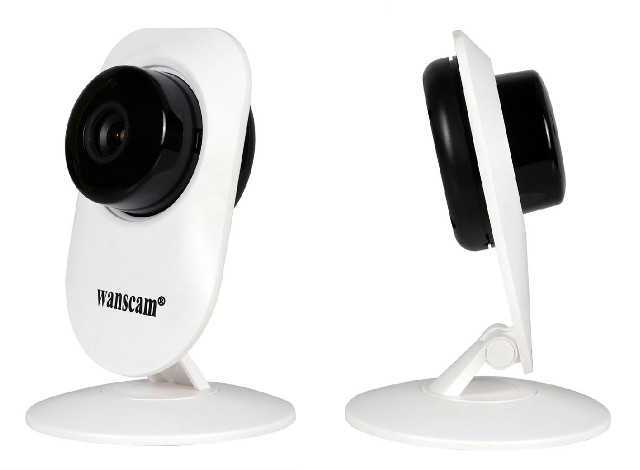 Wanscam HW0026 720p IP Camera Goes for $9 99 (Promo)