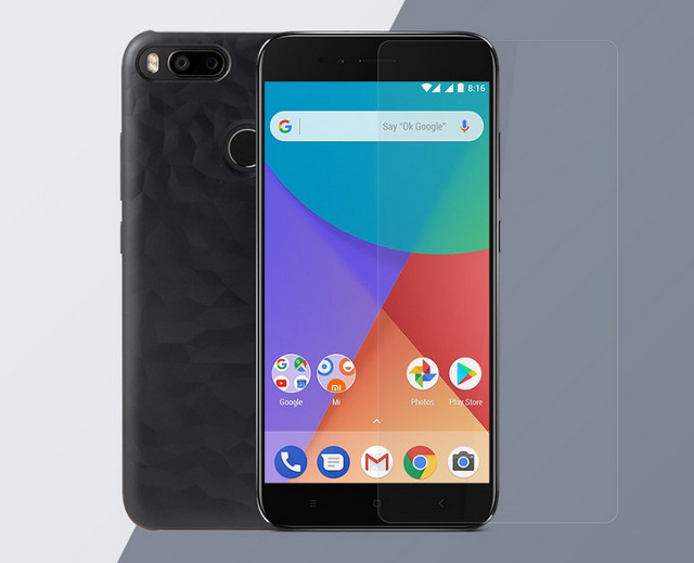 Xiaomi Mi A1 price and specifications