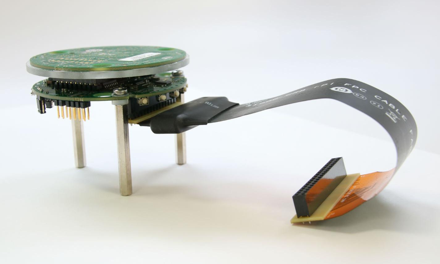 Intel Speech Enabling Developer Kit Works with Alexa Voice
