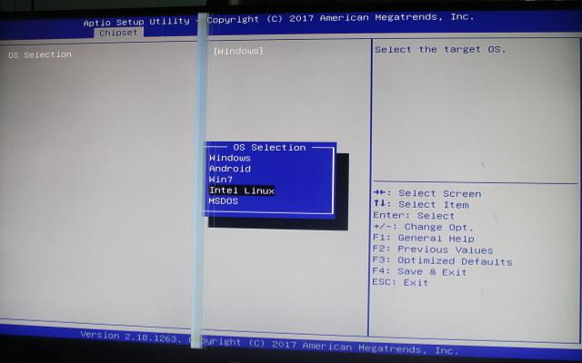 MeLE PCG35 Apo Apollo Lake Mini PC Review - Part 3: Ubuntu 17 10