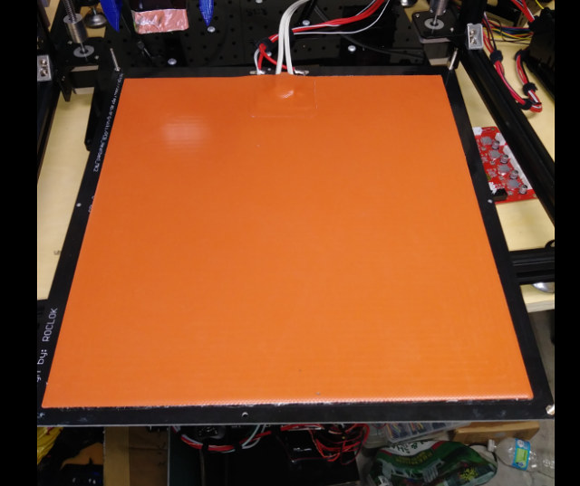 Tronxy X3S 3D Printer Review – Part 2: Upgraded Heatbed and RAMPS Board