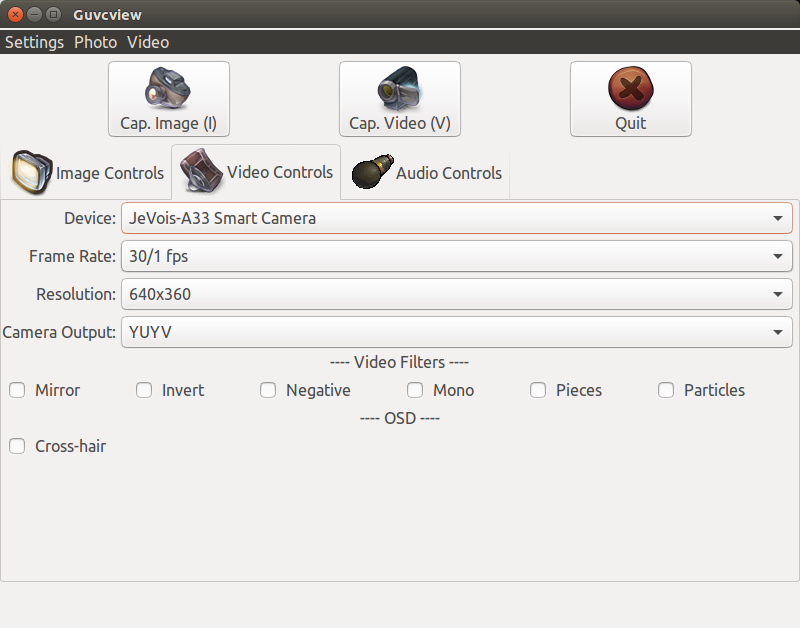 JeVois-A33 Linux Computer Vision Camera Review - Part 2