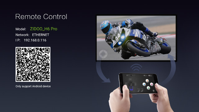 Zidoo H6 Pro (Allwinner H6) TV Box Review - Part 2: Android
