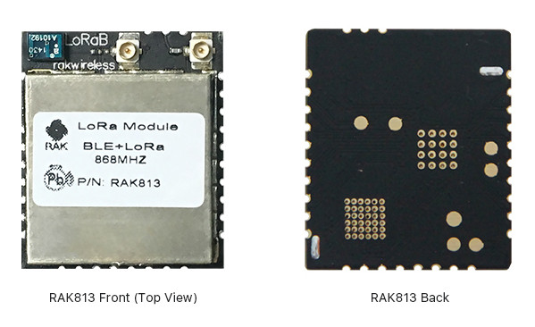 RAK Wireless Introduces LoRa + BLE Module, LoRa GPS Tracker