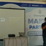 Chiang-Mai-Maker-Party-Nb-IoT
