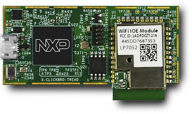 Amazon FreeRTOS Released for NXP, Texas Instruments, STMicro