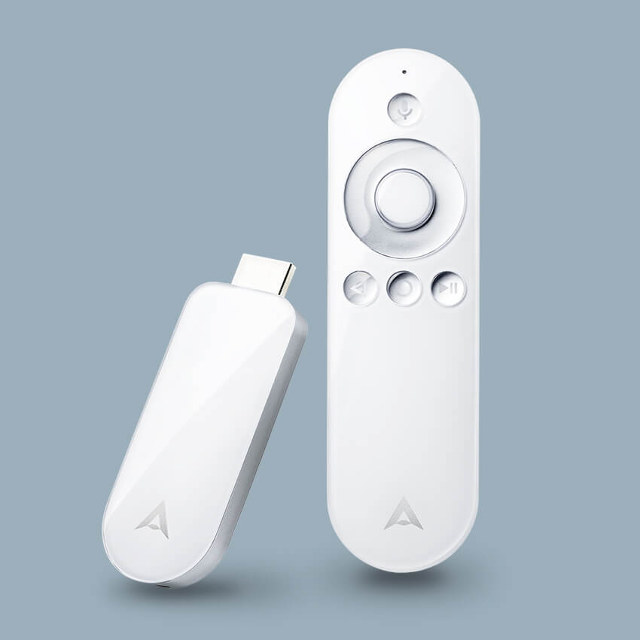 Ccc Air Stick 4k Tv Stick Runs Android Tv Supports Hdr10