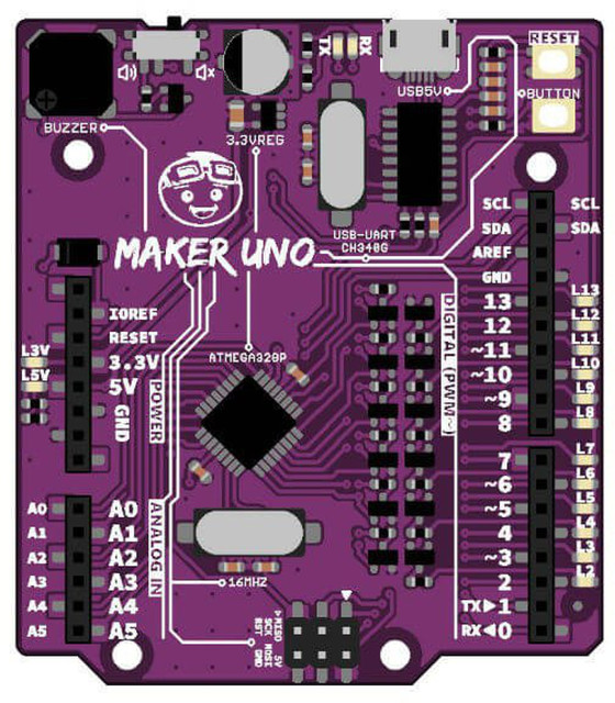 arduino Archives - Page 12 of 45 - CNX Software - Embedded Systems News