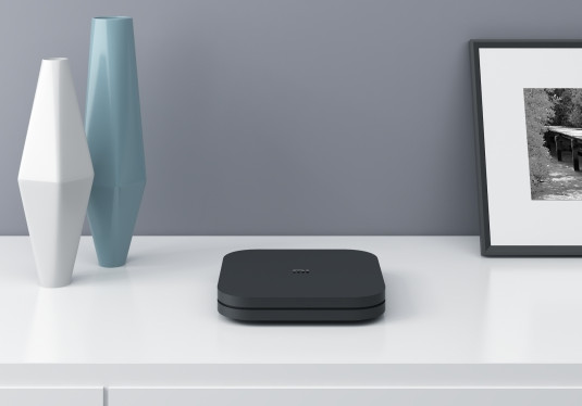 Xiaomi Mi Box 4 & 4C 4K HDR TV Boxes Launched with Amlogic