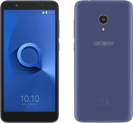 Android Go Smartphones Launches - Alcatel 1X, Nokia 1, ZTE Tempo Go