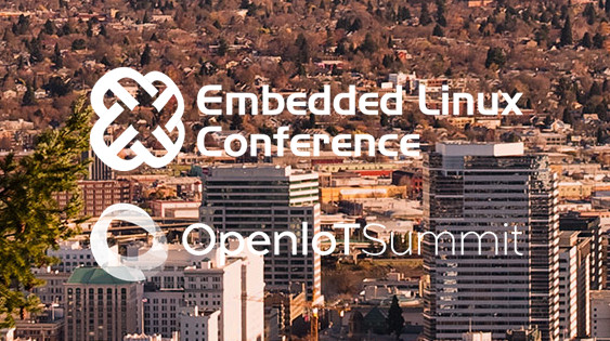 Embedded Linux Conference & IoT Summit 2018 Schedule