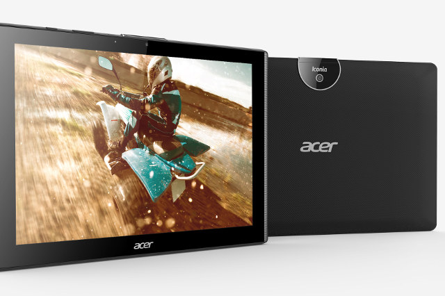 acer iconia one 10 is a 10 1 tablet powered by mediatek mt8167b quad core cortex a35 processor. Black Bedroom Furniture Sets. Home Design Ideas