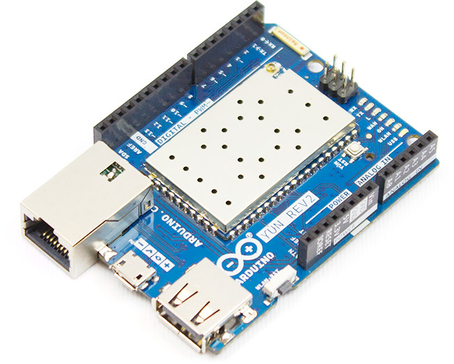 Arduino cnxsoft embedded systems news