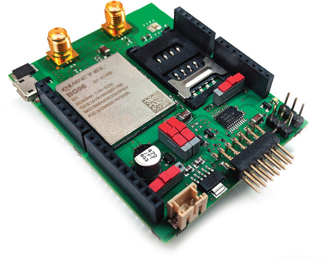 quectel Archives - CNX Software - Embedded Systems News